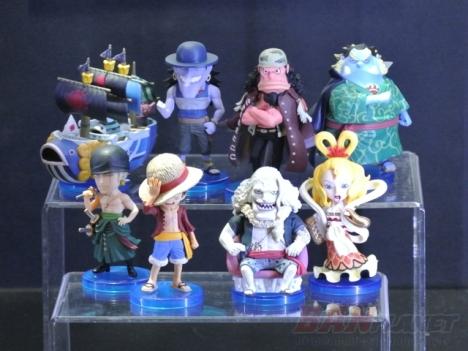 JumpFesta 2014 One Piece Merchandise Only26