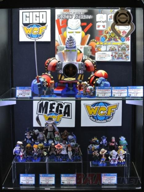 JumpFesta 2014 One Piece Merchandise Only28