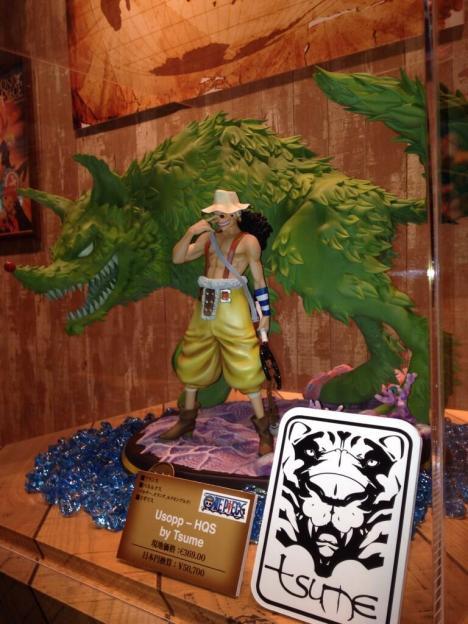 JumpFesta 2014 One Piece Merchandise Only40