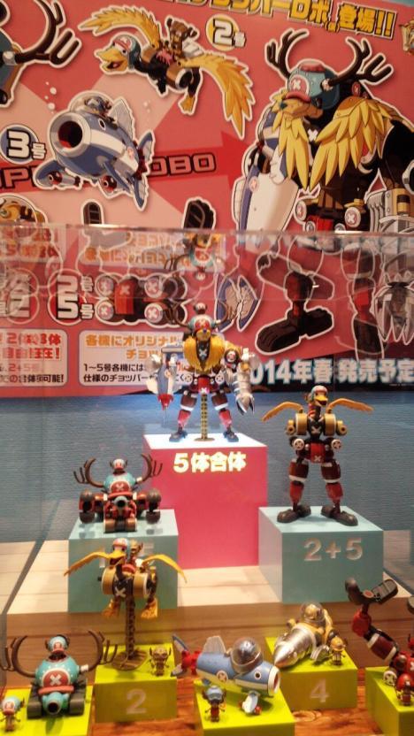 JumpFesta 2014 One Piece Merchandise Only47
