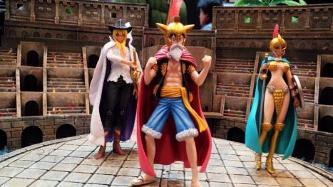 JumpFesta 2014 One Piece Merchandise Only53