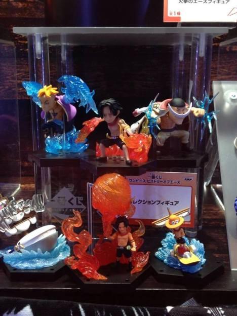 JumpFesta 2014 One Piece Merchandise Only58