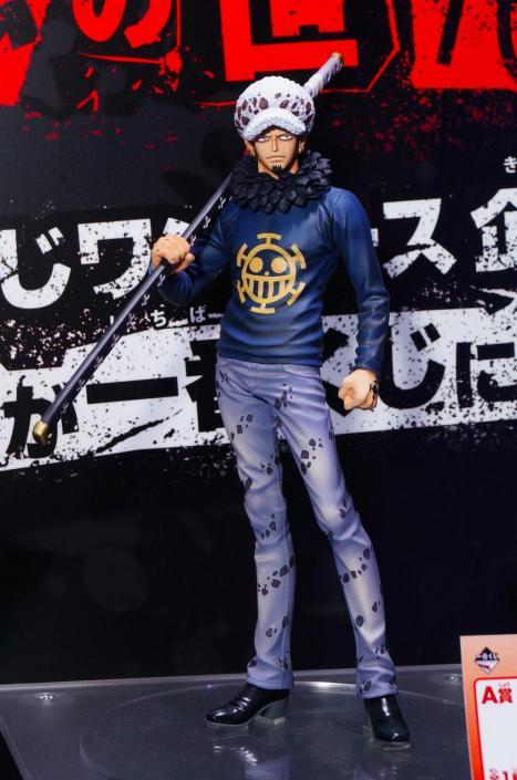 JumpFesta 2014 One Piece Merchandise Only6