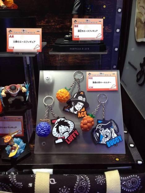 JumpFesta 2014 One Piece Merchandise Only62