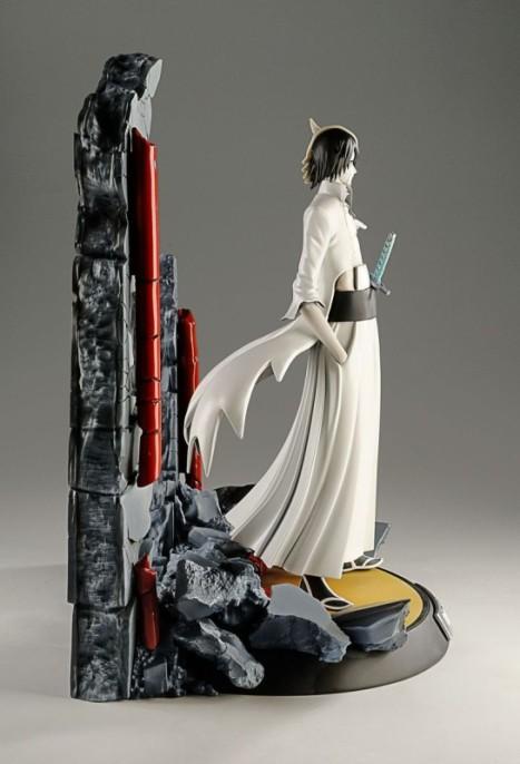 Ulquiorra Schiffer - Bleach - HQS  Pre-Painted Statue 4