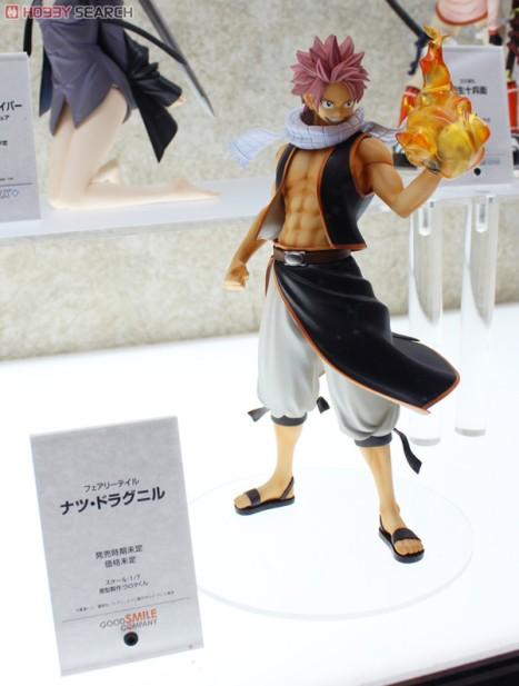 Fairy Tail - Natsu Dragneel - 17 (Good Smile Company)