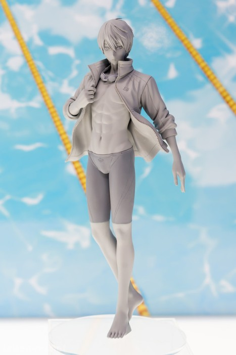 Free! - Nanase Haruka - ALTAiR - 18 (Alter, Hobby Stock)
