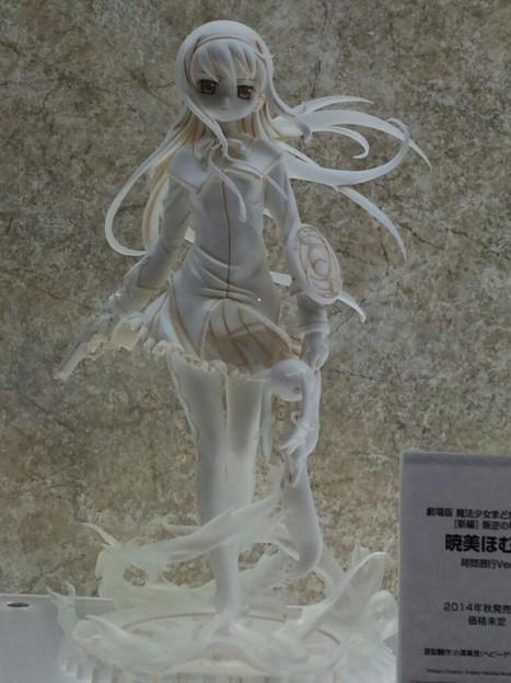 Gekijouban Mahou Shoujo Madoka Magica - Akemi Homura - 17 (Aniplex)