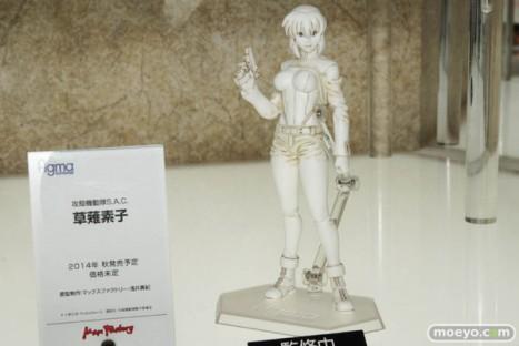 Koukaku Kidotai S.A.C. - Kusanagi Motoko - Figma (Max Factory)