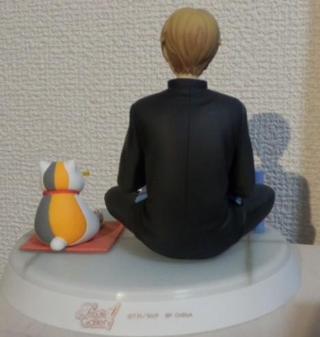 Natsume Takashi - Ichiban Kuji Natsume Yuujinchou Tribute Gallery ~Manpuku Emaki~ 4