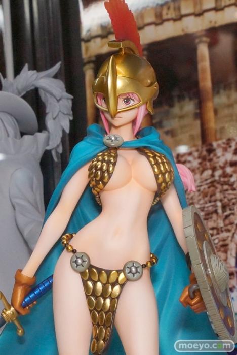 One Piece - Rebecca - Excellent Model - Portrait Of Pirates Sailing Agai