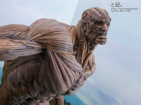 Shingeki no Kyojin - Colossal Titan (Good Smile Company)