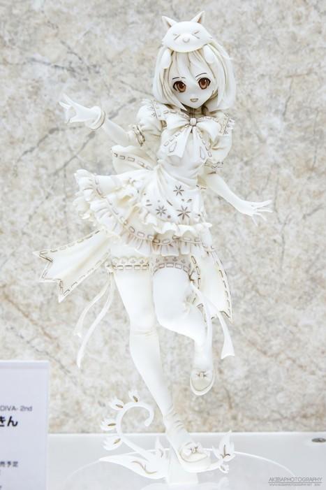 Vocaloid - Hatsune Miku - 17 - Mikuzukin (Max Factory)