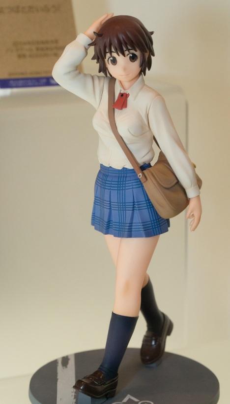 Yotsuba&! - Ayase Fuuka - 18 - Summer Uniform ver. (Chara-Ani)