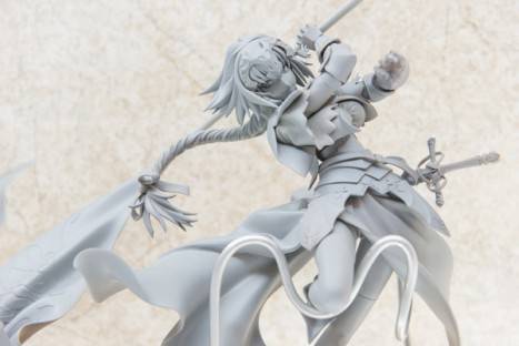 Fate Apocrypha - Jeanne d'Arc - 18 (Gift)