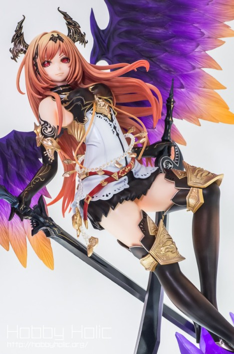 Shingeki no Bahamut - Dark Angel Olivia - 18 (Kotobukiya)