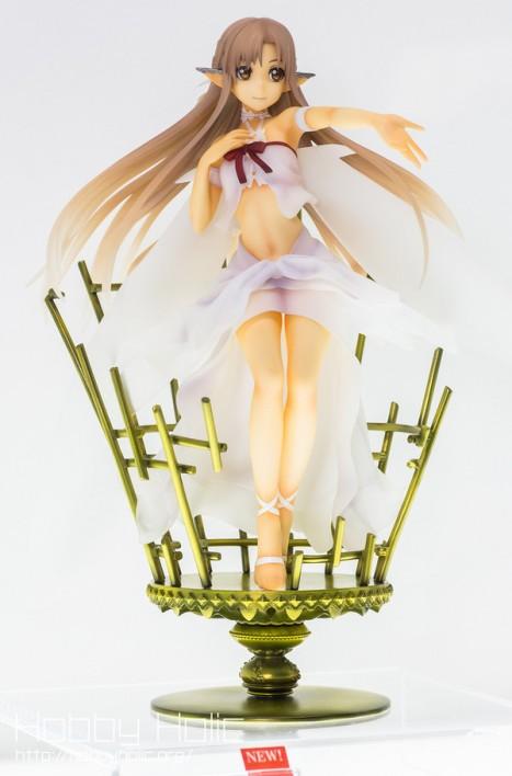 Sword Art Online - Asuna - -Fairy Dance- - 18 - Titania ver (Kotobukiya)