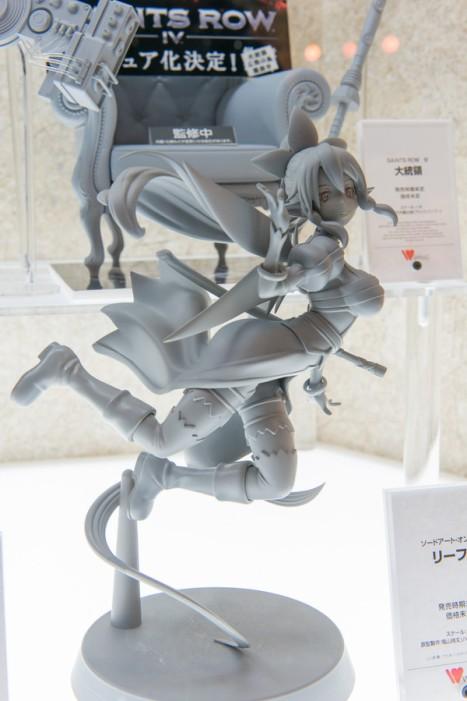 Sword Art Online - Leafa - 17 (Wing)