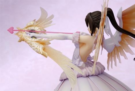 Sakuya -ModeSeraphim - Shining Ark - 18 Pre-Painted Figure 3
