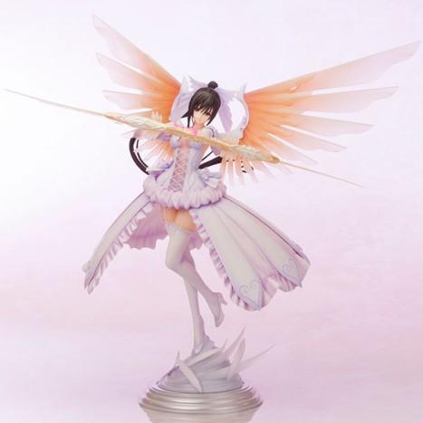 Sakuya -ModeSeraphim - Shining Ark - 18 Pre-Painted Figure 5