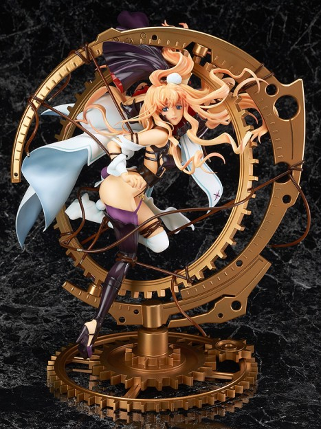 Sheryl Nome - Macross Frontier - 17 Pre-Painted Figure 2
