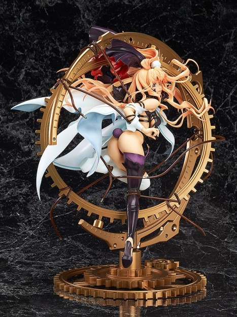Sheryl Nome - Macross Frontier - 17 Pre-Painted Figure 3