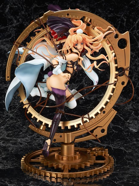 Sheryl Nome - Macross Frontier - 17 Pre-Painted Figure