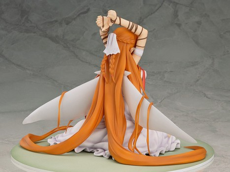 Asuna - Titania ver. - Sword Art Online - 17 Pre-Painted Figure 3