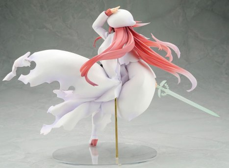 Aty - Summon Night 3 - 18 Pre-Painted Figure 5