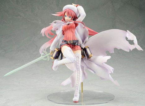 Aty - Summon Night 3 - 18 Pre-Painted Figure