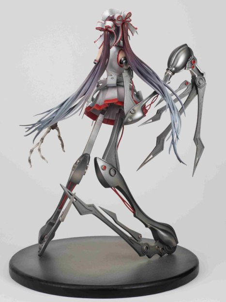 Calne Ca - Vocaloid - Hdge - Nurse Cos ver. Pre-Painted Figure 7