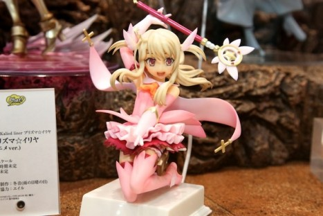 Fate kaleid liner PRISMAILLYA - Magical Ruby - Prisma Illya - 18 - (Phat)