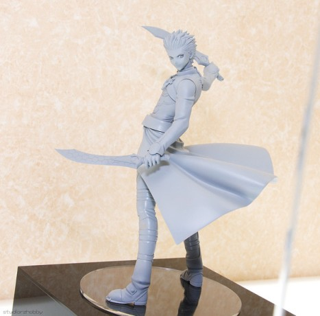 Fate Stay Night - Archer - ALTAiR - 18 (Alter)