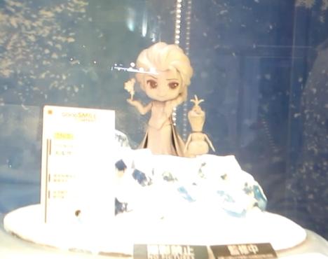 Frozen - Elsa - Olaf - Nendoroid (Good Smile Company)