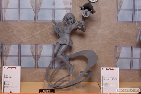 IS Infinite Stratos 2 - Charlotte Dunois - Maid ver. (Max Factory)