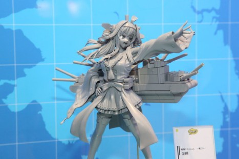Kantai Collection ~Kan Colle~ - Kongou - 17 (Phat Company)