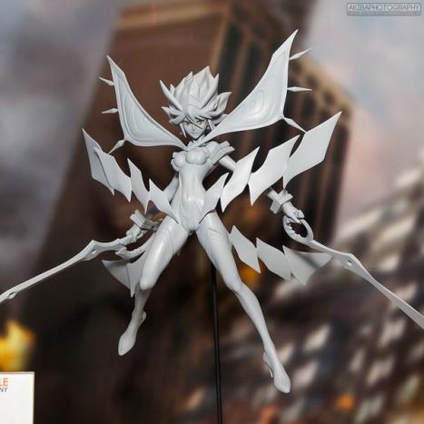 Kill la Kill - Matoi Ryuuko - Senketsu - 18 - Senketsu Kisaragi Ver. (GSC)