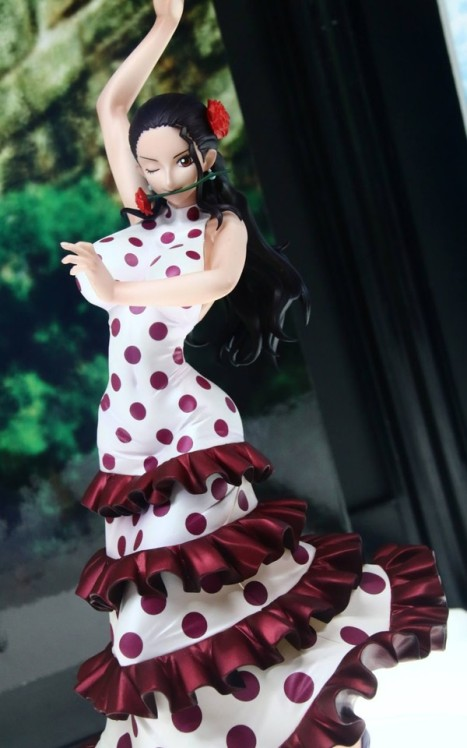 One Piece - Viola - Excellent Model - Portrait Of Pirates (MegaHouse)