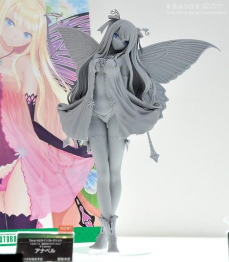 Original Character - 4-Leaves - Annabel - 16 (Kotobukiya)