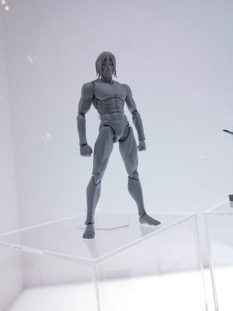 Shingeki no Kyojin - Rogue Titan (Kotobukiya)