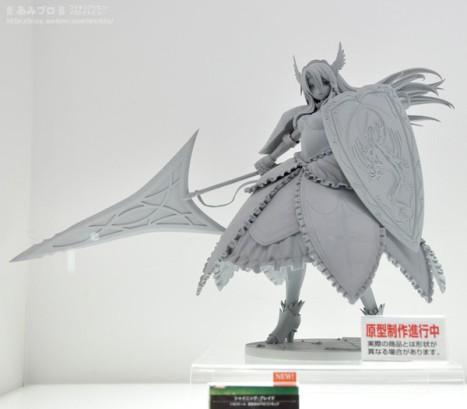 Shining Blade - Roselinde Freya - 18 (Kotobukiya)