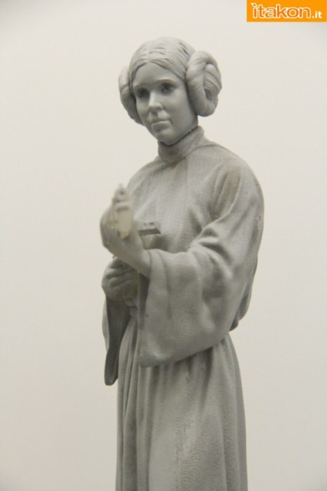 Star Wars - Leia Organa - Star Wars Episode IV A New Hope ARTFX  - 110 (Kotobukiya)