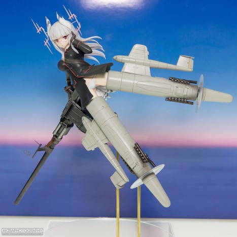 Strike Witches Movie - Heidemarie W Schnaufer - 18 (Alter)