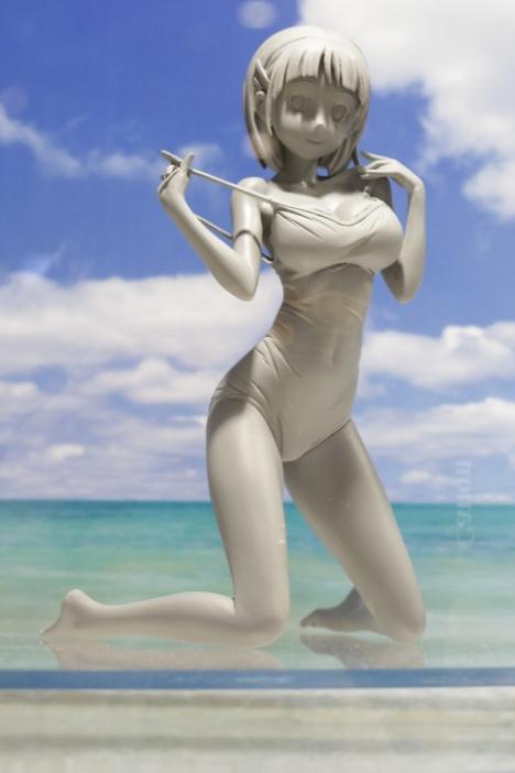 Sword Art Online - Kirigaya Suguha - 16 - School Swimsuit ver. (Aniplex)
