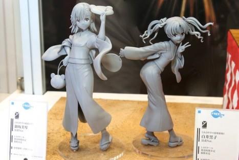 To Aru Kagaku no Railgun S - Misaka Mikoto and Kuroko - 18 - Yukata ver. (FREEing)