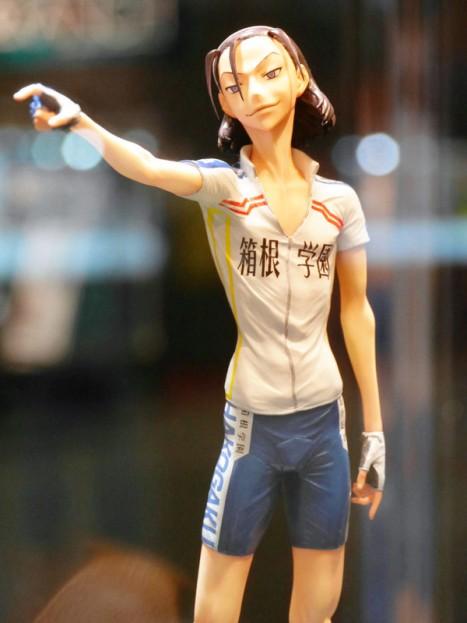 Yowamushi Pedal - Toudou Jinpachi - Hdge - Mens Hdge - TMS Limited Series...