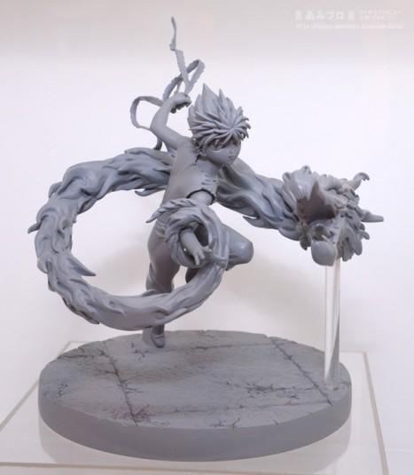 Yu Yu Hakusho - Hiei - 18 (Alphamax)