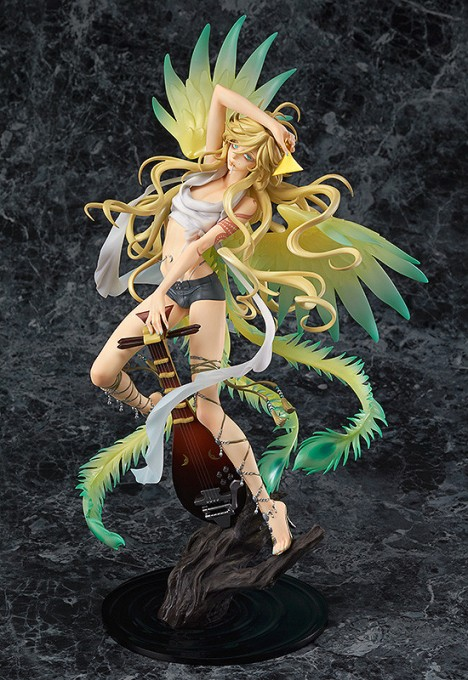 Benten - ZONE-00 - 17 Pre-Painted Figure 2