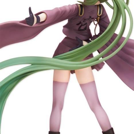 Hatsune Miku Senbonzakura ver. - Vocaloid 18 Pre-Painted Figure 3