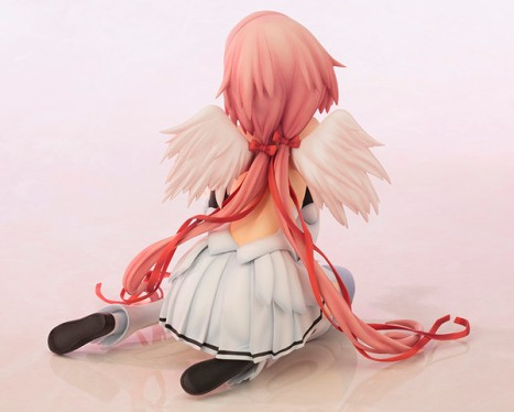 Ikaros - Sora no Otoshimono Final - 16 Pre-Painted Figure 2
